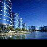 oracle-headquarter